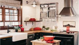 Lavatrice e lavastoviglie: il dilemma sul design in cucina