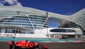 GP Abi Dhabi, le info per l'ultimo gran premio di Formula 1