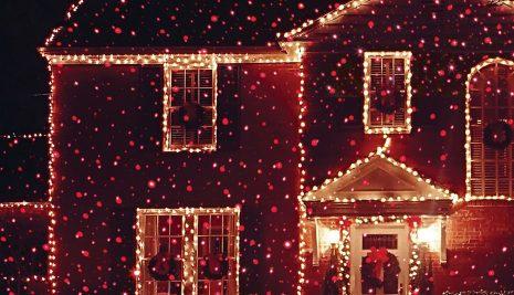 Proiettore di luci natalizie: guida all'acquisto e recensione