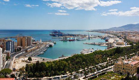 Cosa vedere a Malaga: i luoghi d'interesse di questa città