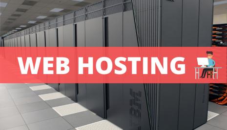 I migliori Hosting per il tuo sito web