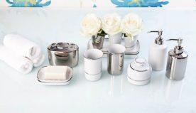 Accessori per il bagno, quali scegliere secondo il vostro stile