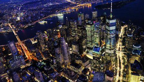 Cosa fa un'agenzia immobiliare di New York