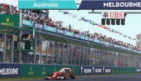 Gran Premio F1, il Corona Virus blocca il GP d'Australia
