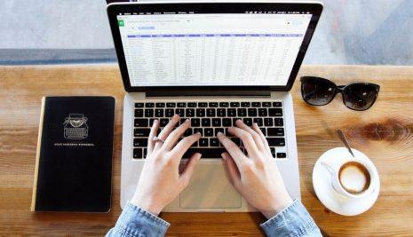 Smart working, lavorare da casa ai tempi del Coronavirus