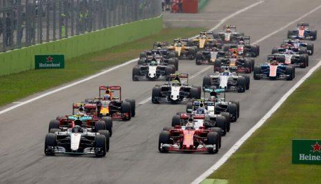 Calendario Formula 1, quando riprenderanno le gare