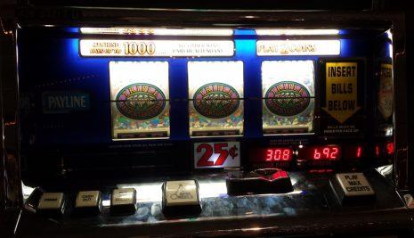 Jackpot progressivo: cos'è e quali caratteristiche ha?
