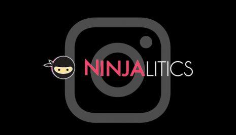 Ninjalitics, come utilizzare la piattaforma e l'applicazione