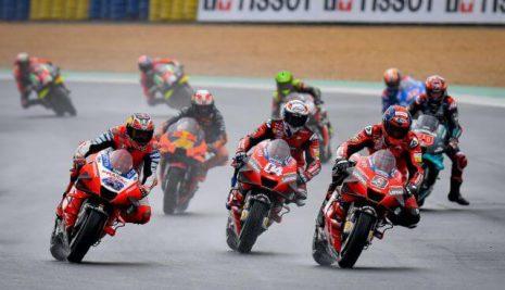 Moto Gp Aragona, dove e quando vedere questa tappa del MotoMondiale