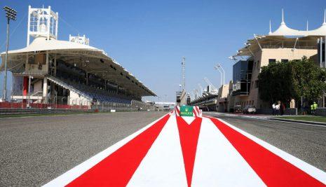 GP Bahrain, dove e quando vedere la terzultima gara di F1