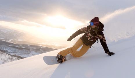 Snowboard, le attrezzature per praticare questo sport
