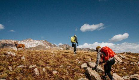 Escursionismo, i migliori luoghi dove praticare questo sport