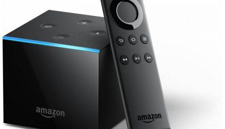 Fire Tv Cube, come funziona il nuovo prodotto Amazon