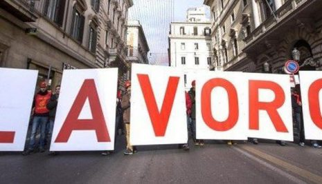 Tasso disoccupazione, qual è la situazione dell'Italia