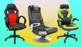 Le migliori sedie per gaming per ragazzi: guida all'acquisto nel 2021