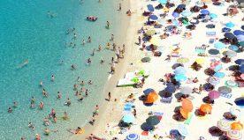 Spiagge della Calabria: i posti più belli della costa Ionica e Tirrenica