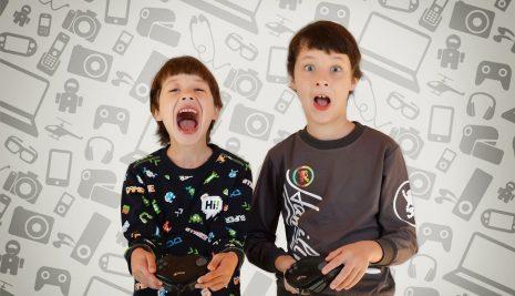 Videogiochi per bambini, quali sono i più educativi e divertenti per i piccoli