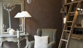 Il salotto, scegliamo di illuminarlo puntando sulle lampade decorative